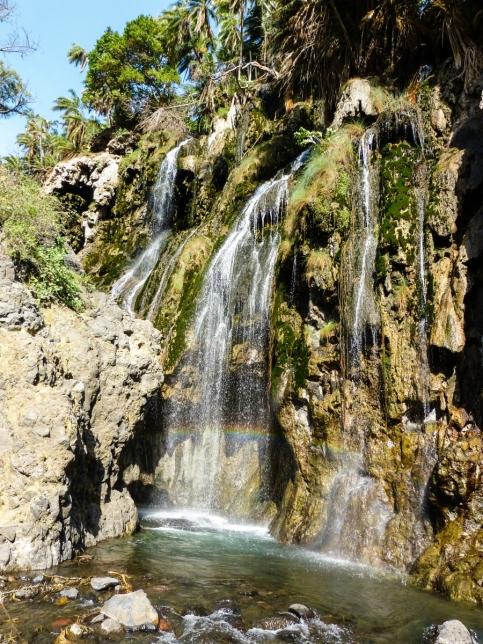 The Waterfall! :)